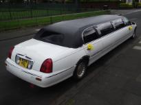 Wedding cars in Middlesbrough and Cleveland