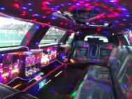 party limo's Middlesbrough Cleveland