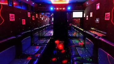 party bus hire Middlesbrough, minibus hire Middlesbrough, coach hire Middlesbrough