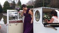 wedding car hire Middlesbrough, best service at the best price