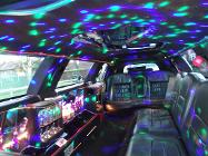 Mobile karaoke disco. My party limo Middlesbrough
