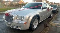 wedding car hire in Middlesbrough